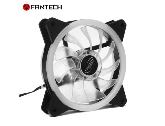 Fantech FC-124 LED Fan Casing