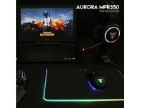 Fantech Mouse Pad MPR350 AURORA RGB