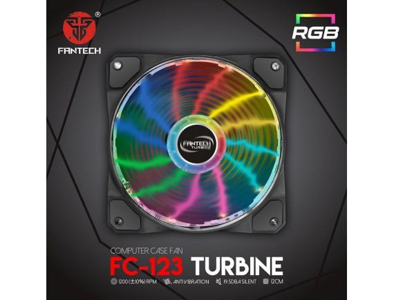 Fantech FC-123 LED Fan Casing