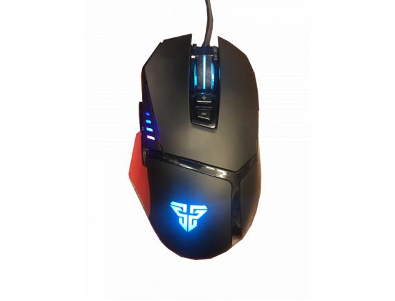 Fantech X11 Mouse Gaming (Pixard 3325+RGB+Macro+Memory)