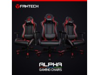 Fantech Gaming Chair Alpha GC-181