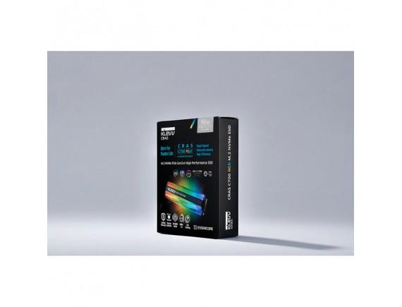 Klevv NVMe SSD RGB 480 GB