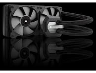 Corsair Hydro CPU Cooler H100i V2 Dual Fan