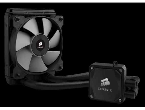 Corsair Hydro CPU Cooler H60 Second Generation