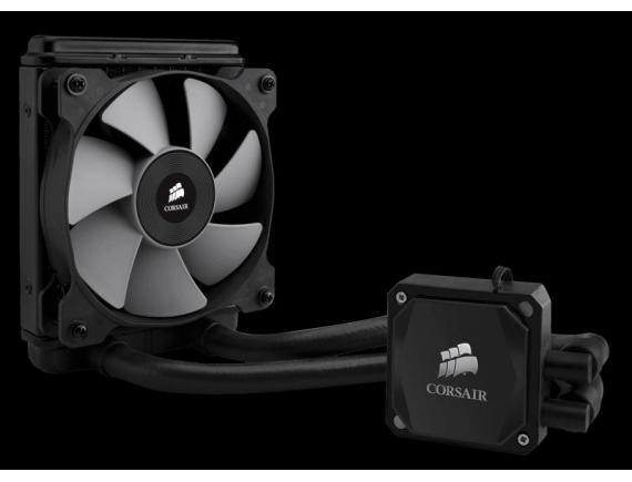 Corsair Hydro CPU Cooler H60 Second Generation