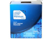 Intel Dual Core G620 LGA 1155 Tray