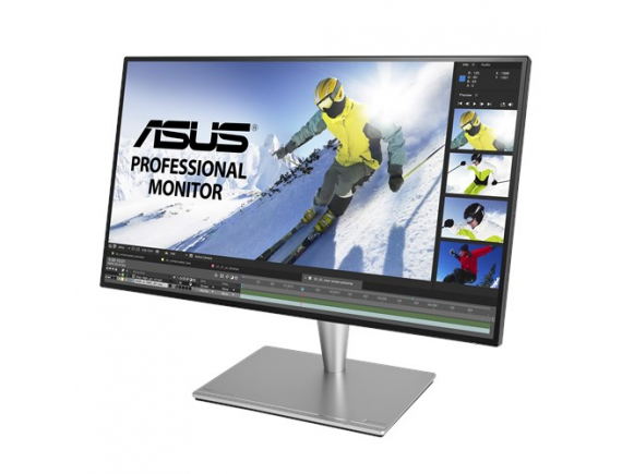 ASUS LED PA27AC 27Inch HDR Profesional Monitor-DP-HDMI-Thunderbolt 3 USB C-IPS Panel