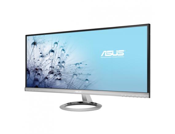 ASUS Designo MX279H Monitor 27Inch FHD 1920x1080