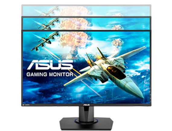 ASUS VG275Q LED GAMING New 27Inch