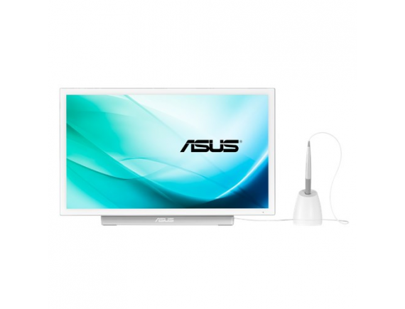 Asus  LED PT201Q New 19.5Inch VGA/DVI/Touch Screen