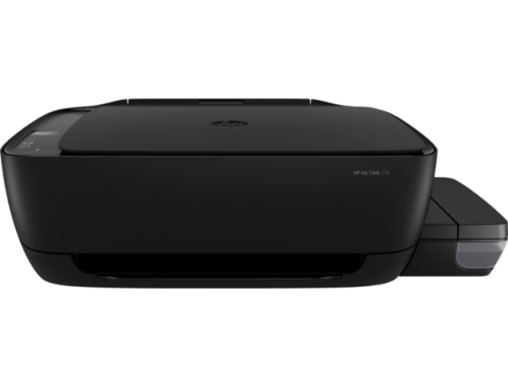HP Ink Tank 315 All In One Printer (Print, Scan, Copy)