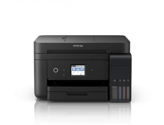 Epson Printer L6190 Wi-Fi Duplex All-in-One Ink Tank