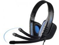 Sades Headset Gaming Chopper SA-711
