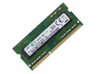 Samsung SODIMM DDR3 4GB Low Voltage