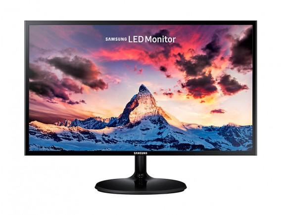 Samsung 27 Inch Monitor LS27F350FHE