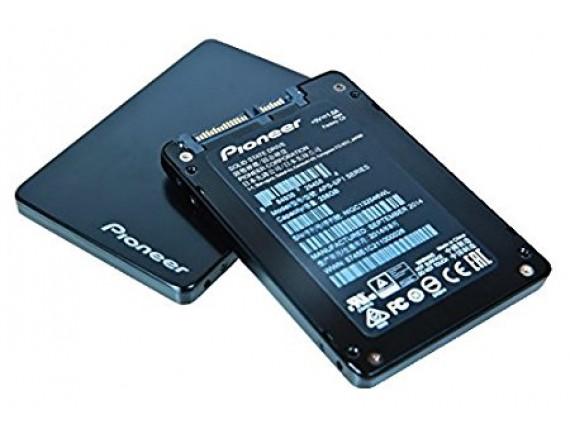 Pioneer SSD 120GB
