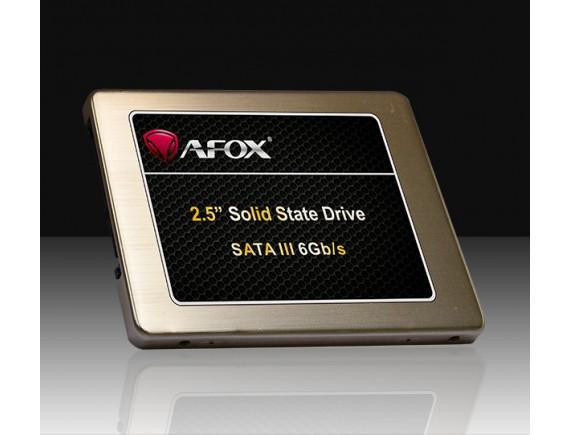 SSD  Afox 120GB