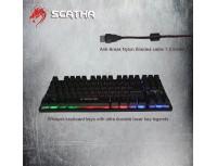 Gaming Keyboard Scatha
