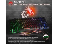 Gaming Keyboard Scatha