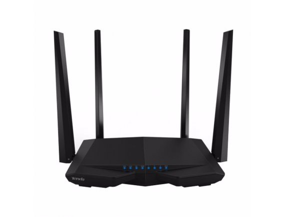 Tenda AC6 Wireless Router, Repeater, Access Point