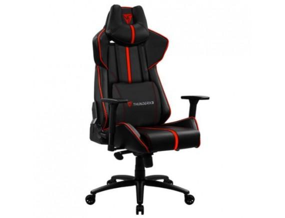 Kursi Gaming ThunderX3 BC7 Gaming Chair Black /BlackRed