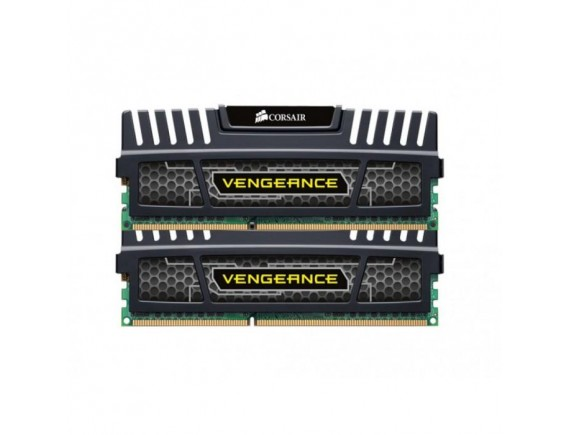 Corsair Vengeance DDR3 2 X 2 GB 1600MHz
