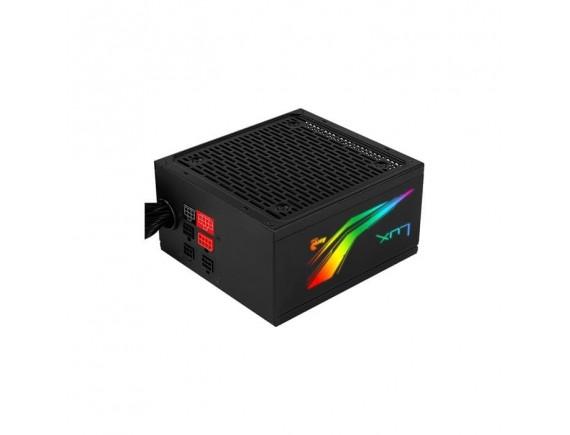 Aerocool LUX RGB 550W 80 Plus Bronze