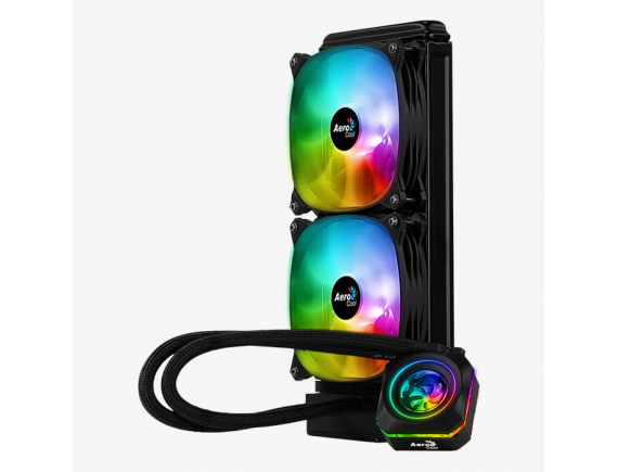 Aerocool Pulse L240F CPU Cooler