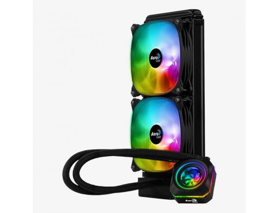 Aerocool Pulse L240F CPU Cooler