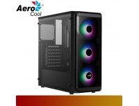 AeroCool - SI-5200 Frost GAMING CASE