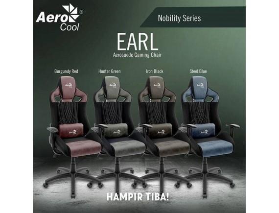 Aerocool Earl Gaming Chair