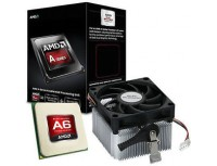 AMD APU A6 X2 6400 FM2