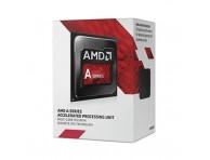 AMD APU A8 X4 9600 3.1 GHz Turbo 3.4  GHz AM4