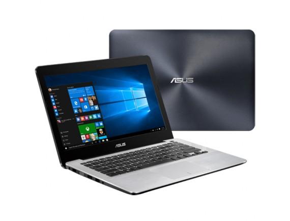 Asus A455LA Core i3 - Hitam