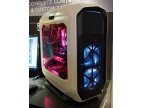 Corsair Graphite 780T Casing - Putih