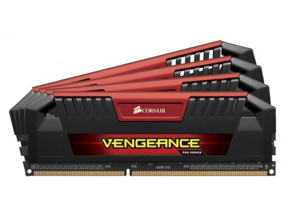 Corsair Vengeance Pro 4 X 8 GB 1600MHz