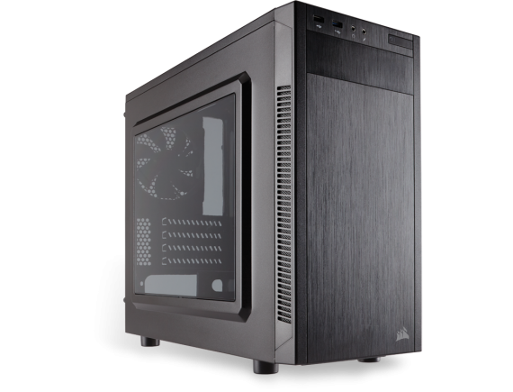 Corsair Carbide 88R Casing