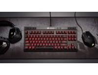 Corsair Gaming Keyboard K63 TKL
