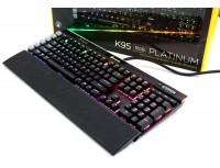 Corsair Gaming Keyboard K95 RGB Platinum