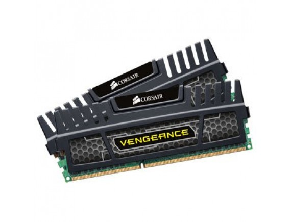 Corsair Vengeance DDR3 2 X 8 GB 1600MHz CMZ16GX3M2A1600C9