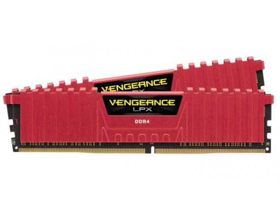 Corsair DDR4 Vengeance LPX 2x16 GB 3000MHz CMK32GX4M2A3000C16