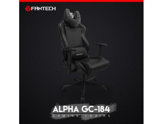 Fantech Alpha GC-184 Gaming Chair GC 184 / GC184 Kursi Gaming