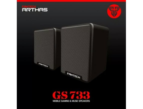 Speaker Gaming Fantech GS733