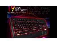 Fantech Keyboard K11 Madman