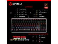Fantech Mechanical Keyboard MK871