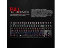 Fantech Mechanical Keyboard MK871 RGB