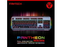 Fantech Mechanical Keyboard MK881