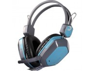 Marvo Gaming Headset H8318 Deep Bass, 60mm line