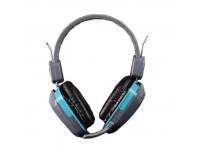 Marvo Gaming Headset H8318 Deep Bass, 60mm line