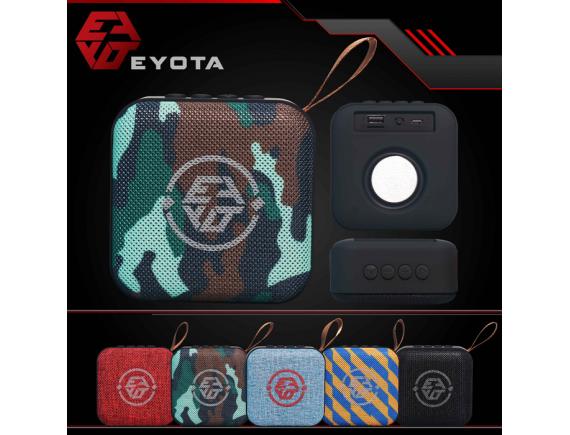 Speaker Eyota S5 Portable